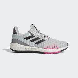 Кроссовки для бега женские PulseBOOST HD WNTR GRETWO|CBL Adidas EF8907