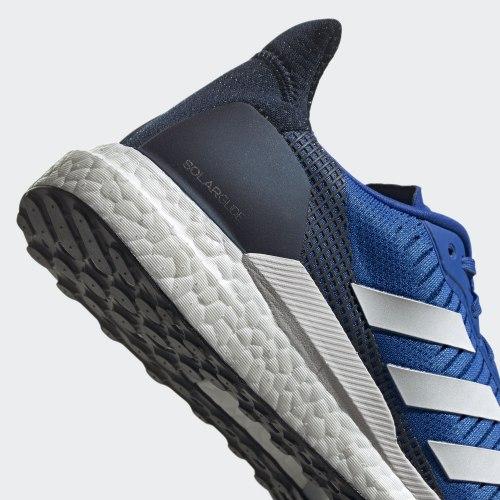 Кроссовки для бега мужские SOLAR GLIDE 19 M BLUE|FTWWH Adidas F34099