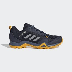 Треккинговые кроссовки мужские TERREX AX3 LEGINK|GRE Adidas G26563