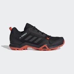 Треккинговые кроссовки мужские TERREX AX3 CBLACK|CAR Adidas G26564
