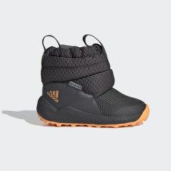 Ботинки утепленные детские RapidaSnow I GRESIX|TEC Adidas G27180 (последний размер)