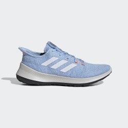 Кроссовки для бега женские SenseBOUNCE + W GLOBLU|FTW Adidas G27383