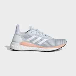 Кроссовки для бега женские SOLAR GLIDE 19 W BLUTIN|FTW Adidas G28033