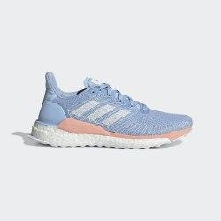 Кроссовки для бега женские SOLAR BOOST 19 W GLOBLU|BLU Adidas G28034