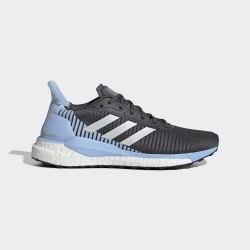 Кроссовки для бега женские SOLAR GLIDE ST 19 W GRESIX|GRE Adidas G28040