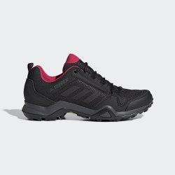 Треккинговые кроссовки женские TERREX AX3 W CARBON|CBL Adidas BB9519
