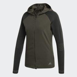 Женская куртка для бега PHX JACKET II W LEGEAR|LEG Adidas DY0051