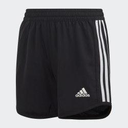 Детские шорты YG TR EQ WV L S BLACK|WHIT Adidas ED6285