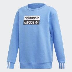 Детский реглан CREW REABLU Adidas ED7882