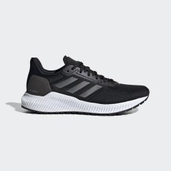 Кроссовки для тренировок женские SOLAR RIDE W CBLACK|NGT Adidas EF1443