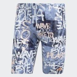Мужские плавки джаммеры FIT JAM PAR COM GLOBLU|SEM Adidas EH6266
