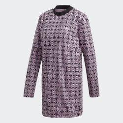 Платье AOP TEE DRESS MAGBER BLA Adidas FL4130