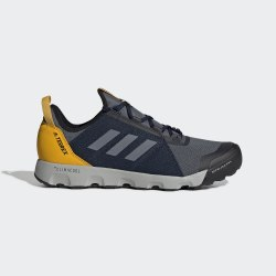 Обувь для треккинга мужская TERREX VOYAGER SPEE ONIX|GRETW Adidas EG3487