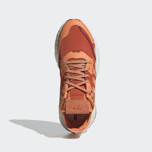 Кроссовки мужские NITE JOGGER AMBTIN ORB Adidas EF5404