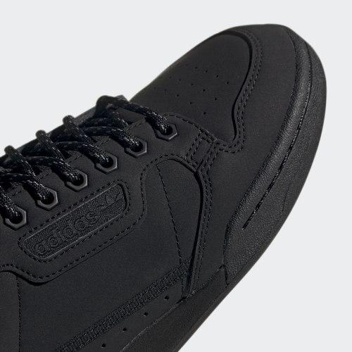 Кроссовки мужские CONTINENTAL 80 CBLACK|CBL Adidas FV4631
