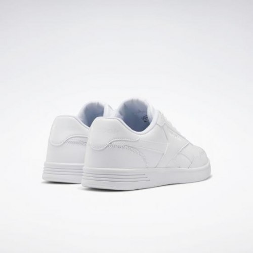 Мужские кроссовки ROYAL TECHQU WHITE|WHIT Reebok Classic BS9088