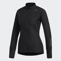 Женская ветровка RESPONSE JACKET BLACK Adidas CY5719