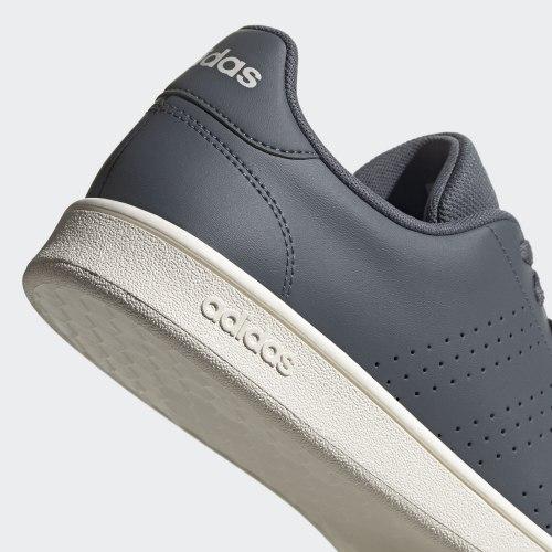 Кроссовки мужские ADVANTAGE BASE ONIX|ONIX| Adidas EE7696