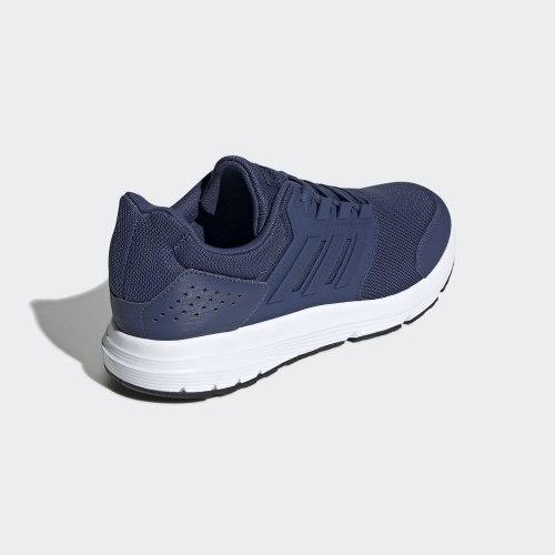 Кроссовки для бега мужские GALAXY 4 TECIND|TEC Adidas EG8369