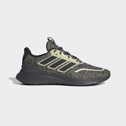 Кроссовки для бега мужские ENERGYFALCON SAND|CBLAC Adidas EG8389