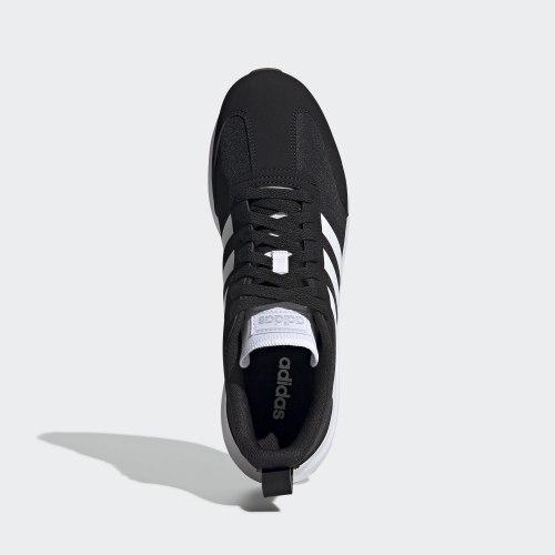 Кроссовки мужские RUN60S CBLACK FTW Adidas EG8690