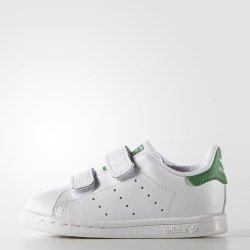 Кроссовки Adidas STAN SMITH CF I Kids Adidas AF5420