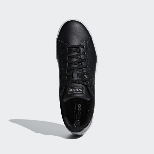 Кроссовки мужские ADVANTAGE CBLACK CBL Adidas F36431