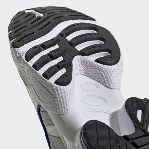 Кроссовки мужские EQT GAZELLE FTWWHT GRE Adidas EE4806