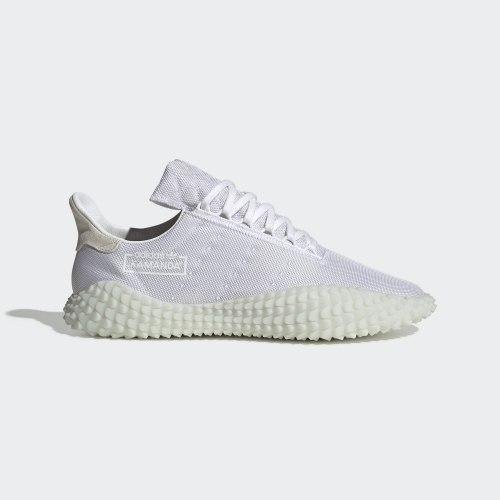Кроссовки унисекс KAMANDA FTWWHT|FTW Adidas EE5647