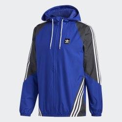 Мужская куртка INSLEY JACKET ACTBLU|DGS DU8336