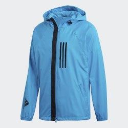 Мужская куртка M adidas W.N.D. SHOCYA DZ0053