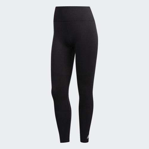 Женские спортивные леггинсы SMLSS TIGHT BLACK Adidas FJ7216