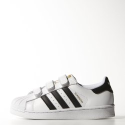 Кроссовки Kids Superstar Adidas B26070