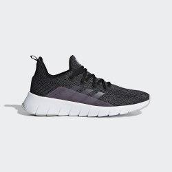 Кроссовки для бега женские ASWEEGO CBLACK|GRE Adidas F37079