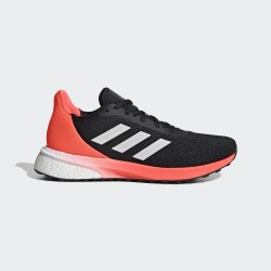 Кроссовки для бега женские ASTRARUN W CBLACK|FTW Adidas EH1528