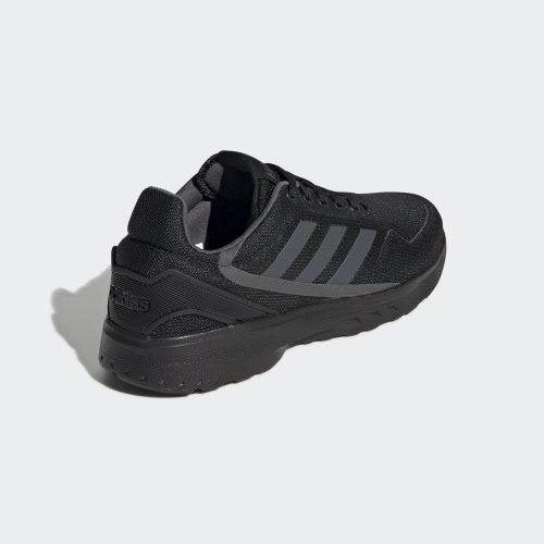 Кроссовки мужские NEBZED CBLACK|GRE Adidas EG3702