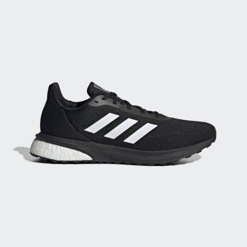 Кроссовки для бега мужские ASTRARUN M CBLACK|FTW Adidas EF8850