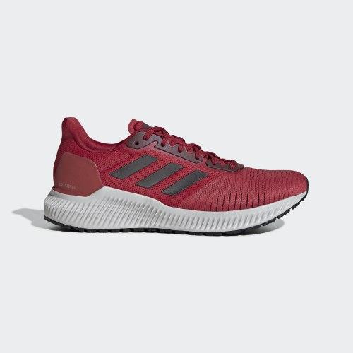 Кроссовки для бега мужские SOLAR RIDE M ACTMAR|CBL Adidas EF1423
