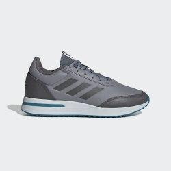 Кроссовки женские RUN70S GREY GRESI Adidas EF0826