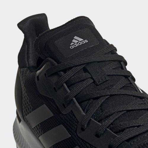 Кроссовки для бега мужские SOLAR BLAZE M CBLACK|GRE Adidas EF0815