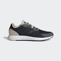 Кроссовки для бега женские SOORAJ CBLACK|GRE Adidas EE9933