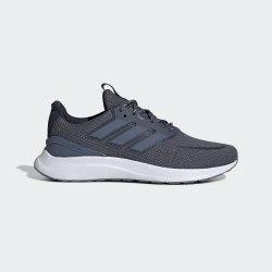 Кроссовки для бега на длинные дистанции мужские ENERGYFALCON TRABLU TEC Adidas EE9854