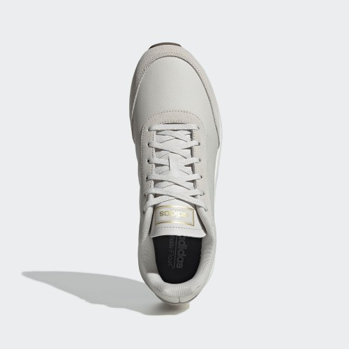 Кроссовки мужские RUN70S RAWWHT|GRE Adidas EE9757