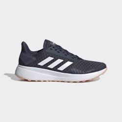 Кроссовки для бега женские DURAMO 9 TRABLU|FTW Adidas EE8042