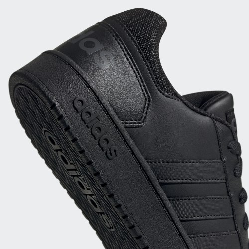 Кроссовки мужские HOOPS 2.0 CBLACK|CBL Adidas EE7422 (последний размер)