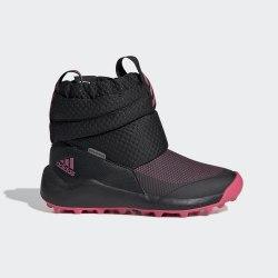 Ботинки утепленные детские RapidaSnow C CBLACK|REA Adidas EE6172