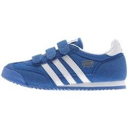 Кроссовки DRAGON CF C Kids Adidas D67699 (последний размер)