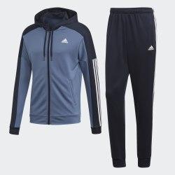 Мужской спортивный костюм MTS GAME TIME TECINK Adidas EB7652 (последний размер)