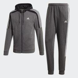 Мужской спортивный костюм MTS CO ENERGIZE DGREYH|BLA Adidas EB7650 (последний размер)