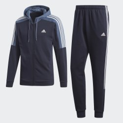 Мужской спортивный костюм MTS CO ENERGIZE LEGINK|TEC Adidas EB7649 (последний размер)